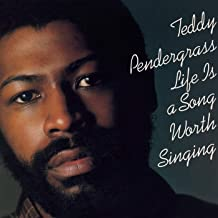 Best teddy pendergrass don t hurt now Reviews