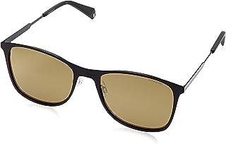 بولارويد نظارات شمسية للرجال - اسود ، 2051/S