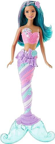 ahorra hasta un 30-50% de descuento Barbie- muñeca de Sirena, Color Dulces. (Mattel (Mattel (Mattel Spain DHM46)  garantía de crédito