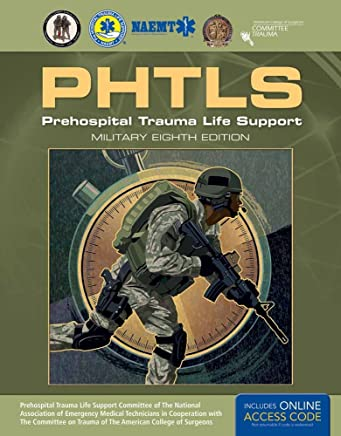 Prehospital Trauma Life Support: Military Edition