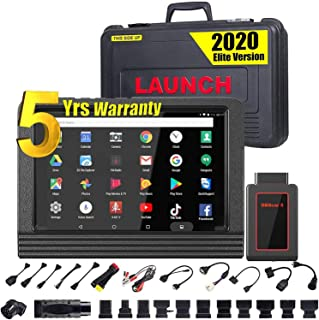 Launch X431 V/x431 Pro WiFi/Bluetooth Tablet Full System Diagnostic Tool +2 Years Free Online One-Click Update + Shipping ...