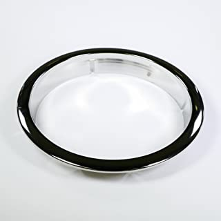Bosch 484595 RING,8 INCH CHROME PLATED