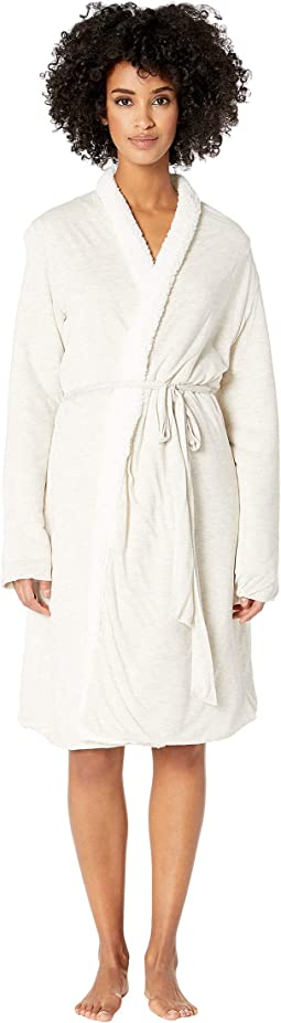 Alpine Chic - The Aspen Robe