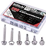 Top 10 Best Sheet Metal Screws of 2020