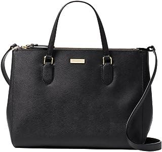 Kate Spade New York Leighann Laurel Way Leather Shoulder Bag Handbag