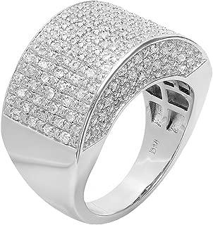 Best cheap men diamond rings Reviews
