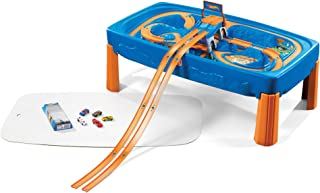 Step2 Hot Wheels Car and Track Circuit for Kids - 869600