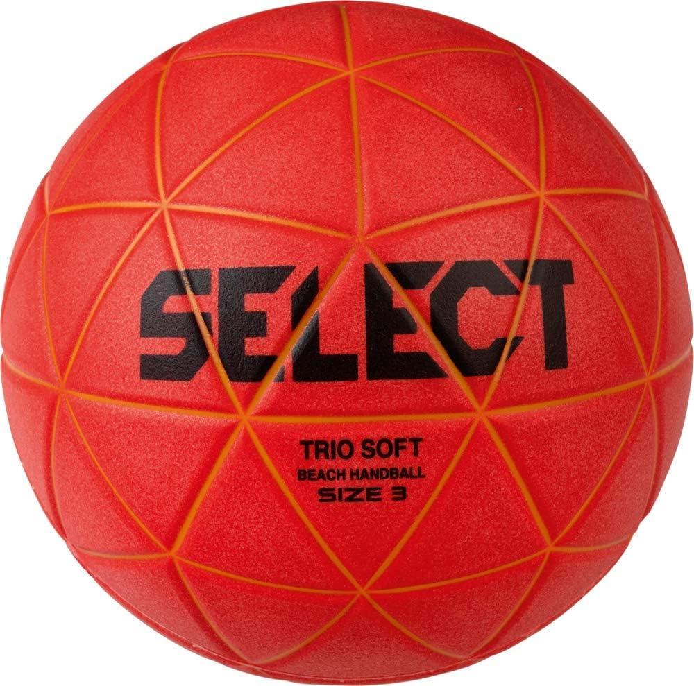 Select Beachhandball Trio Soft