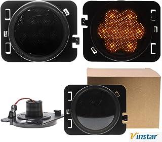 Suchergebnis Auf Für Jeep Wrangler Leuchten Leuchtenteile Beleuchtung Ersatz Einbauteile Auto Motorrad