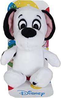 Disney Plush Mini Dalmatian, 2 inch