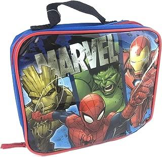 Best incredible hulk lunch bag Reviews