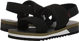 Flatform Sandal