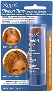 Roux Tween-Time Crayon Light Brown (Case of 6)