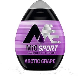 MiO Sport Arctic Grape Liquid Water Enhancer (1.62 fl oz Bottle)