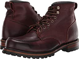 Oxblood Oiled Vintage