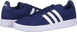 Tech Indigo/Footwear White/Footwear White
