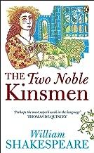The Two Noble Kinsmen (Penguin Shakespeare)