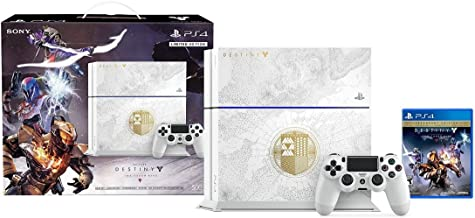 Best ps4 white destiny taken king Reviews