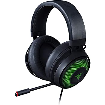 RAZER Cuffie Thresher Ultimate per PS4 Wireless Colore Nero