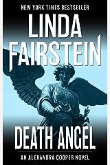 Death Angel (Alexandra Cooper Book 15) Kindle Edition