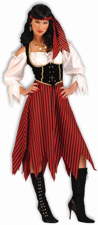 Forum Novelties Women's Costume New Ranking TOP14 Shipping Free Maiden Pirate