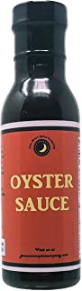 Premium | OYSTER SAUCE | Crafted in Small Batches with Farm Fresh Ingredients for Premium Flavor and Zest