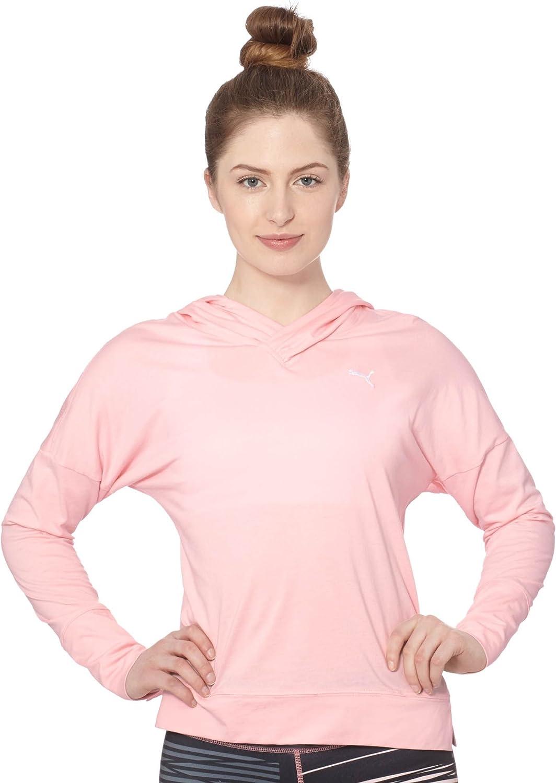 PUMA Women's Lightweight Top