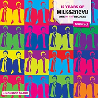 Love Is in the Air (Milk & Sugar Vocal is in the Air Mix)