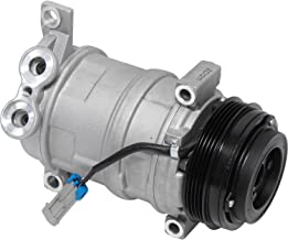 UAC CO 20448GLC A/C Compressor