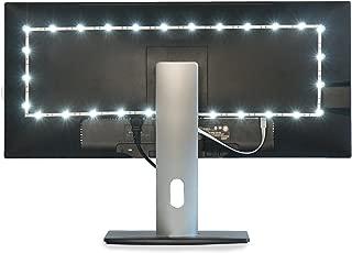 medialight 6500k bias lighting system