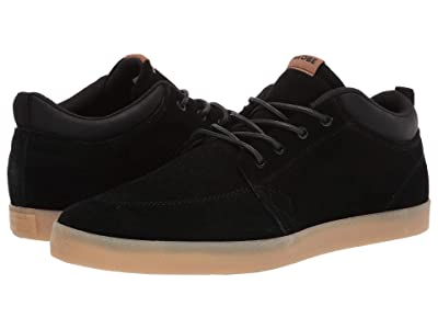 Globe GS Chukka (Black/Crepe) Men