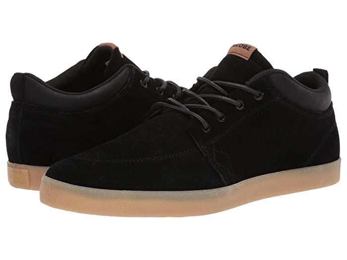 Globe  GS Chukka (Black/Crepe) Mens Skate Shoes