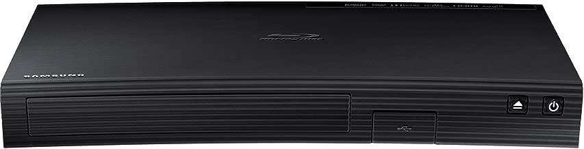 Samsung Blu-ray Disc Player (BD-JM51/ZA)