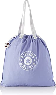 Kipling 女式新款 hiphurray L 折叠手提袋