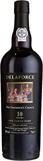 Delaforce His Eminence Choice 10 Jahre Portwein 1 x 0.75 l