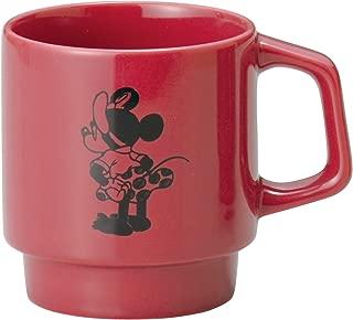 "Disney ディズニー ミッキー&フレンズ マグN""No!!"" D-MF02 AM-MB24723"