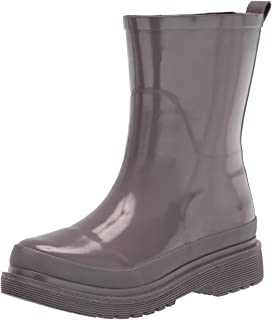 Chooka Waterproof Damascus Mid Height Rain Boot womens Rain Boot
