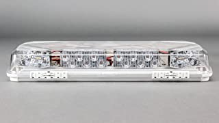 Whelen Engineering Century Series Super-LED Mini Lightbar, 16