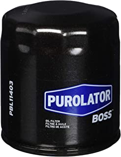 Purolator PBL11403 PurolatorBOSS Maximum Engine Protection Spin On Oil Filter