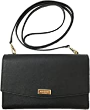 Kate Spade New York Laurel Way Winni Saffiano Leather Crossbody Purse