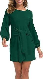 Best dark brown sweater dress Reviews