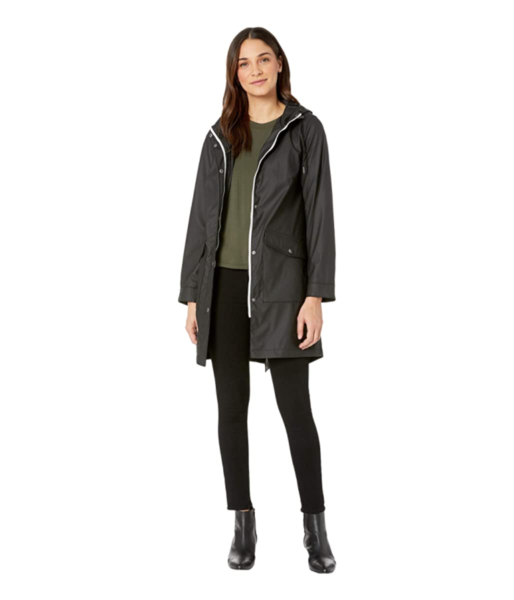 Levis® Rubberized PU Fishtail Rain Parka (92081063)