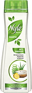 Nyle Anti Dandruf Shampoo, 180ml