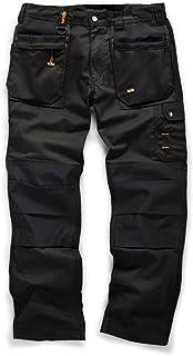 Scruffs Men's Worker Plus Trouser