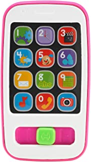 Fisher-Price Smart Phone, Pink