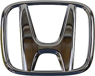 Honda Genuine 75700-TR0-000 Emblem