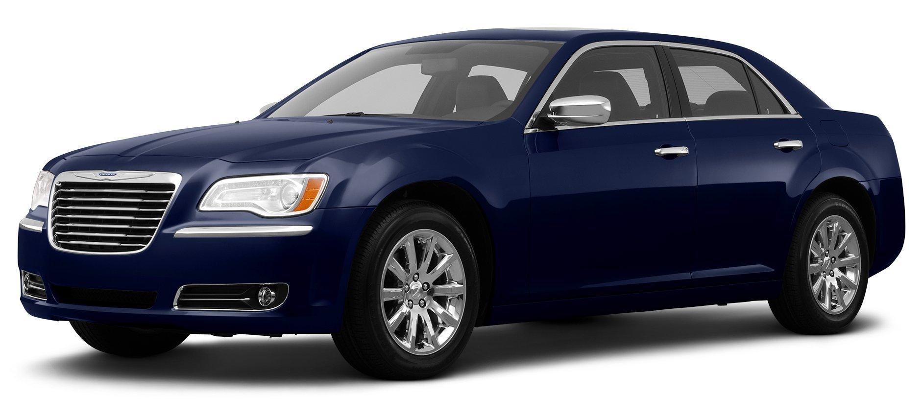 ... 2012 Chrysler 300 Limited, 4-Door Sedan V6 Rear Wheel Drive
