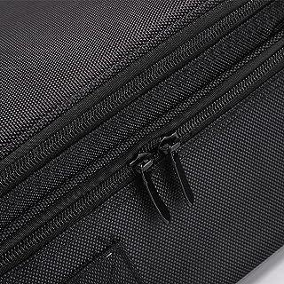 حقيبة تخزين لتنظيم أدوات تصفيف الشعر وصالونات التجميل لصالونات الشعر (مجموعة أدوات)