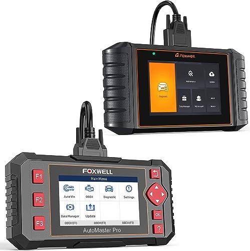 popular FOXWELL Car Scanner NT604 Elite outlet online sale and FOXWELL NT716 OBD2 online Scanner ABS/SRS/Engine/Transmission Diagnose outlet online sale
