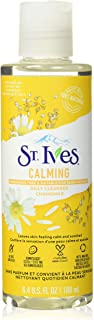 St. Ives Calming Chamomile Daily Cleanser 6.4oz, pack of 1